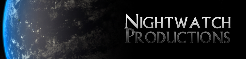 Nightwatch Productions, ©2009