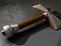 Blackhawk's Axe