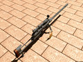 CheyTac Rifle 3